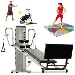 Total Gym GTS
