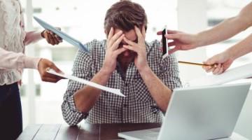 Stress wordplace